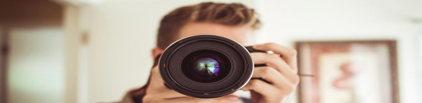 Come fare un video professionale in 3 passaggi