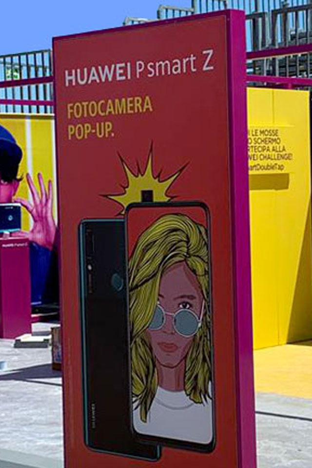 Stand fieristico: idee creative per attirare i visitatori