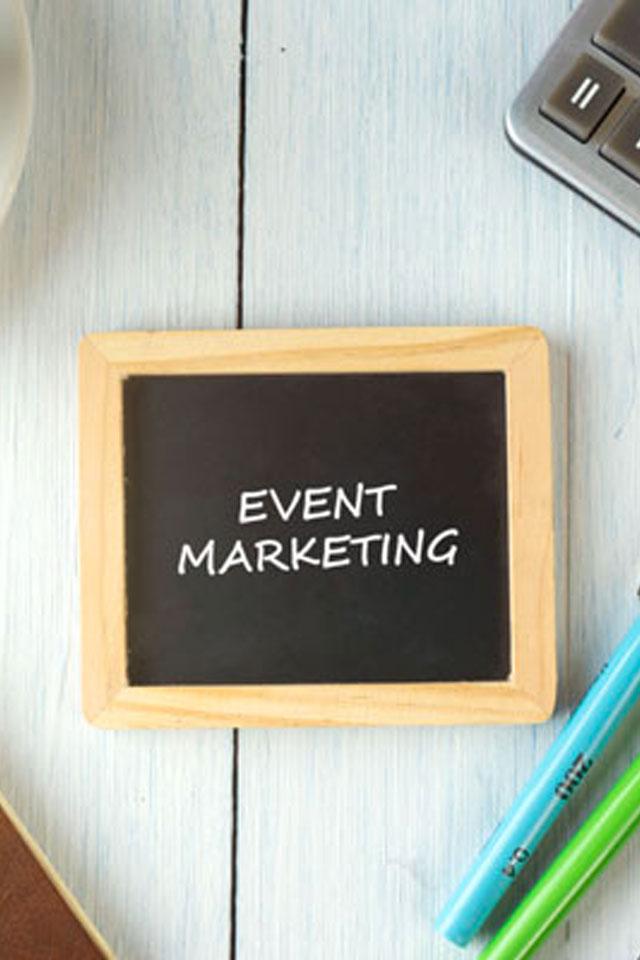Event marketing: che cos'è, come e perché funziona