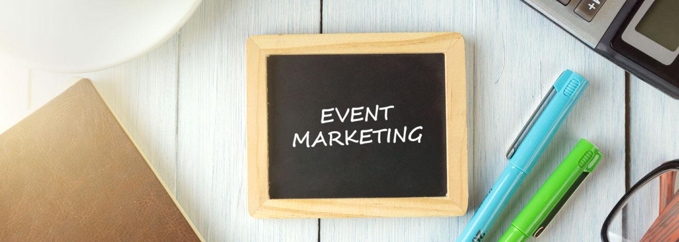 event marketing come funziona