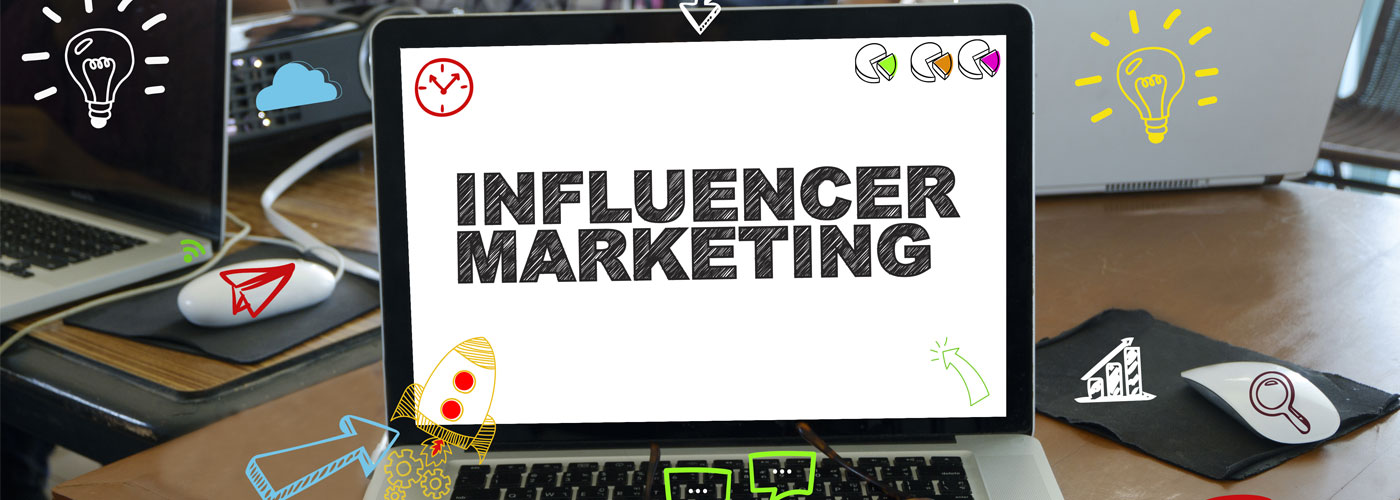 influencer marketing cos'è
