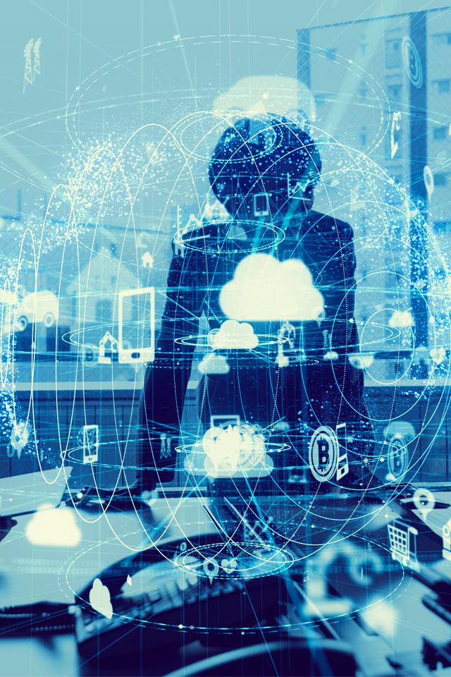Che cos'è la Digital Transformation: ciò che gli imprenditori dovrebbero sapere