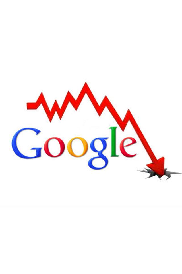 Penalizzazione Google: che cos'è, come evitarla, come uscirne
