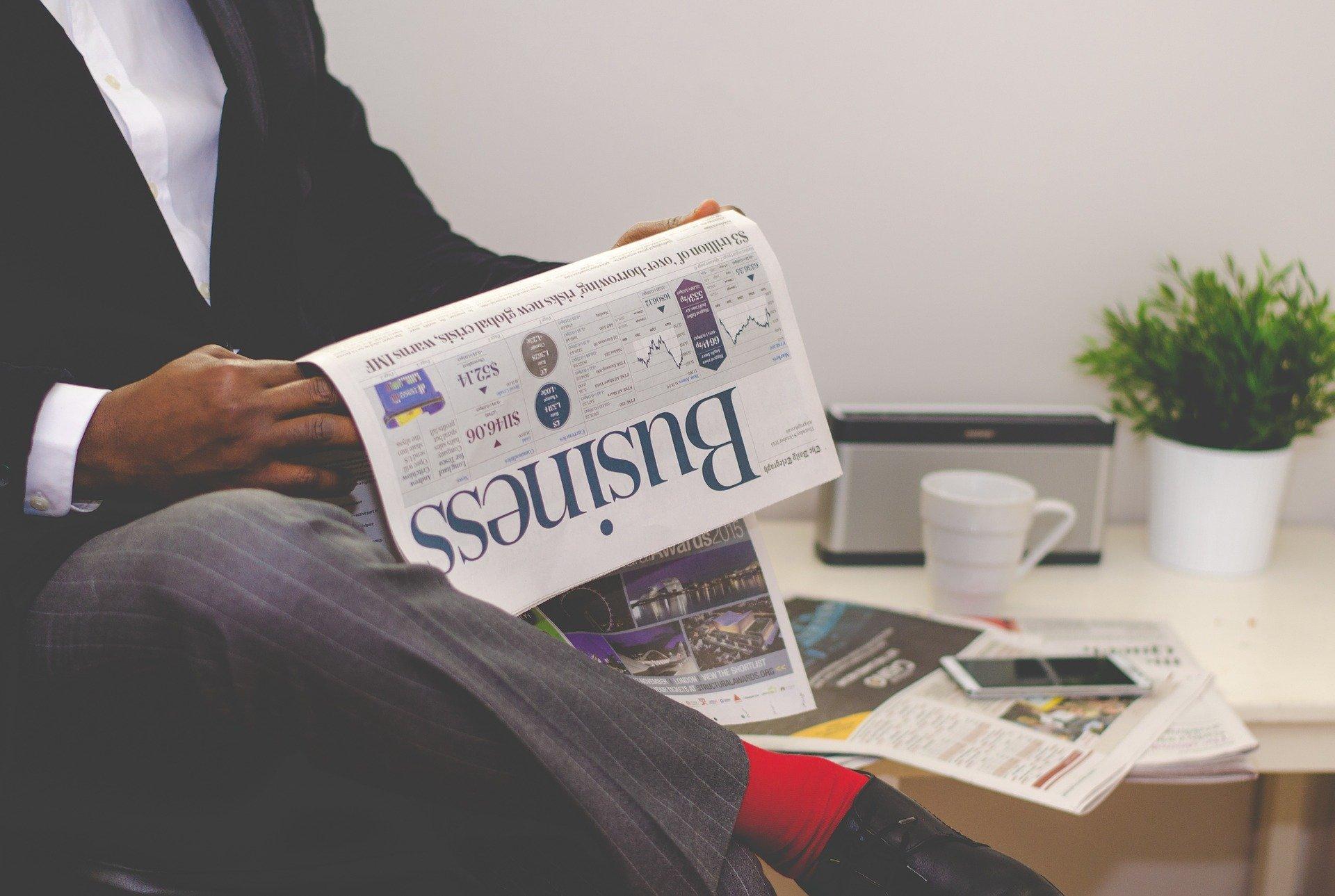 Comunicato stampa: come utilizzarlo per fare marketing