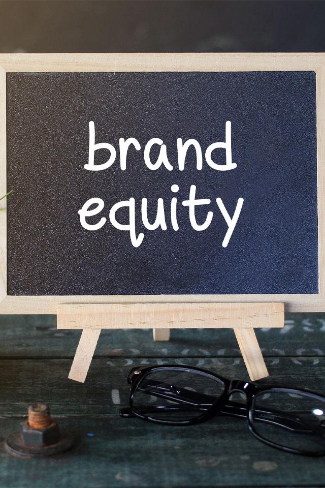 Brand equity: che cos'è e perché è importante