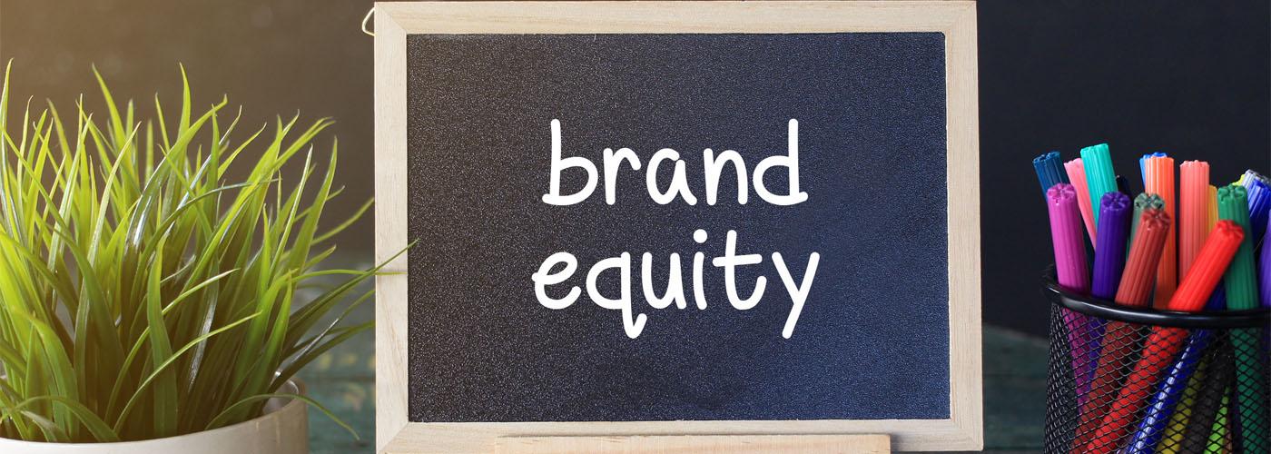 brand equity cos'è