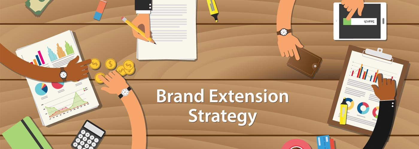 brand extension strategy