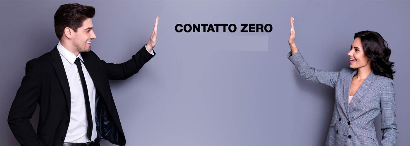 video Contatto zero