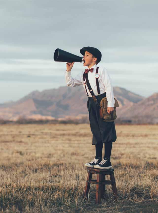 Marketing referenziale: l'importanza del passaparola