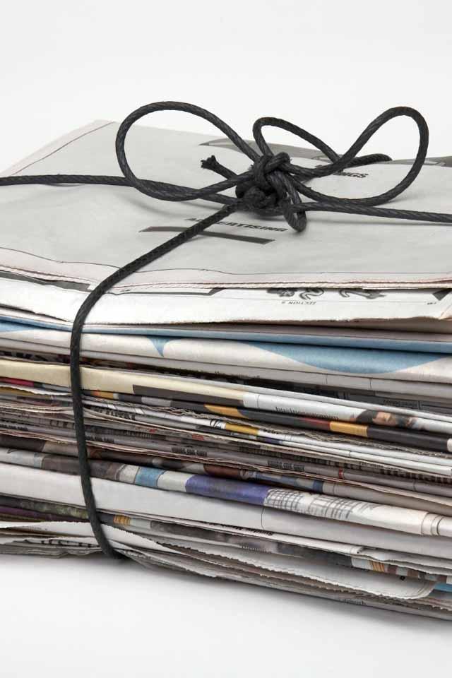 Pubblicità cartacea: gli strumenti che non passano di moda