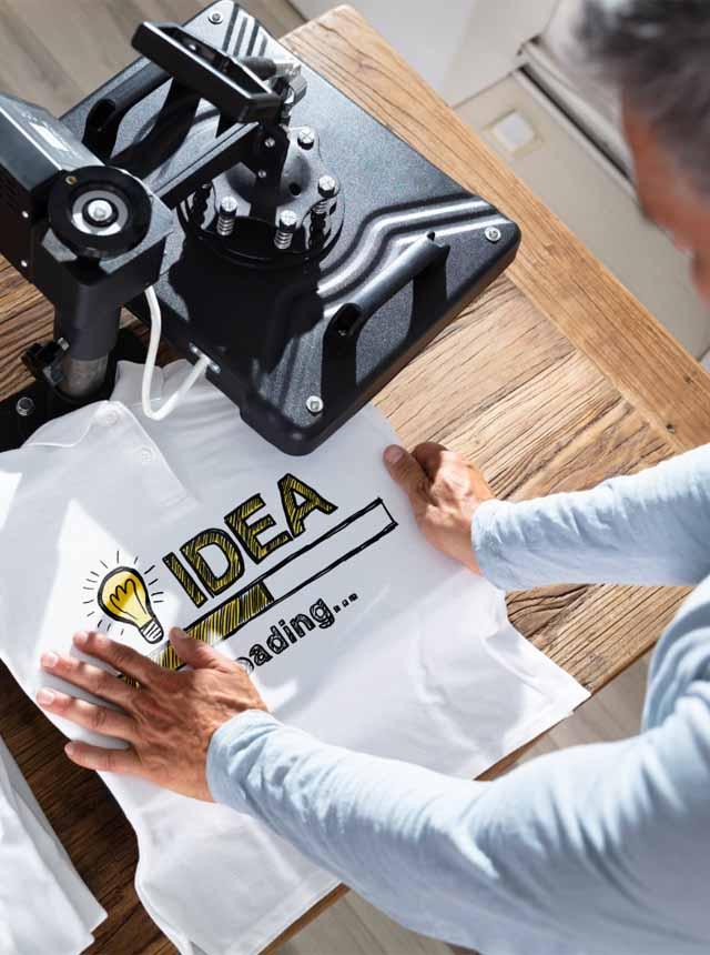 Come promuoversi con il merchandising aziendale