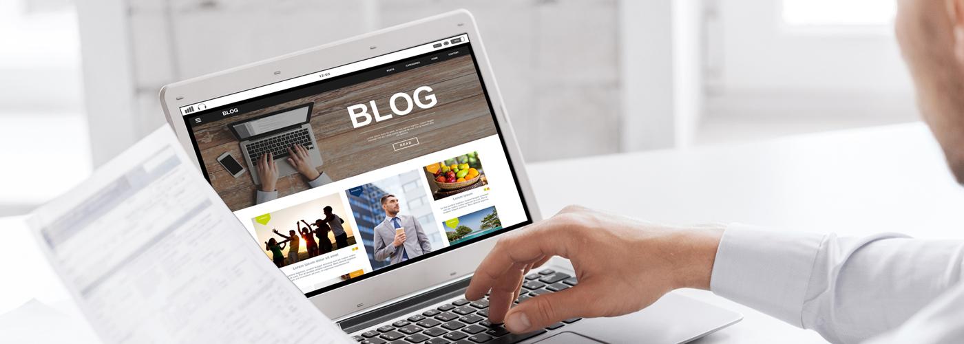 piano editoriale per un blog aziendale