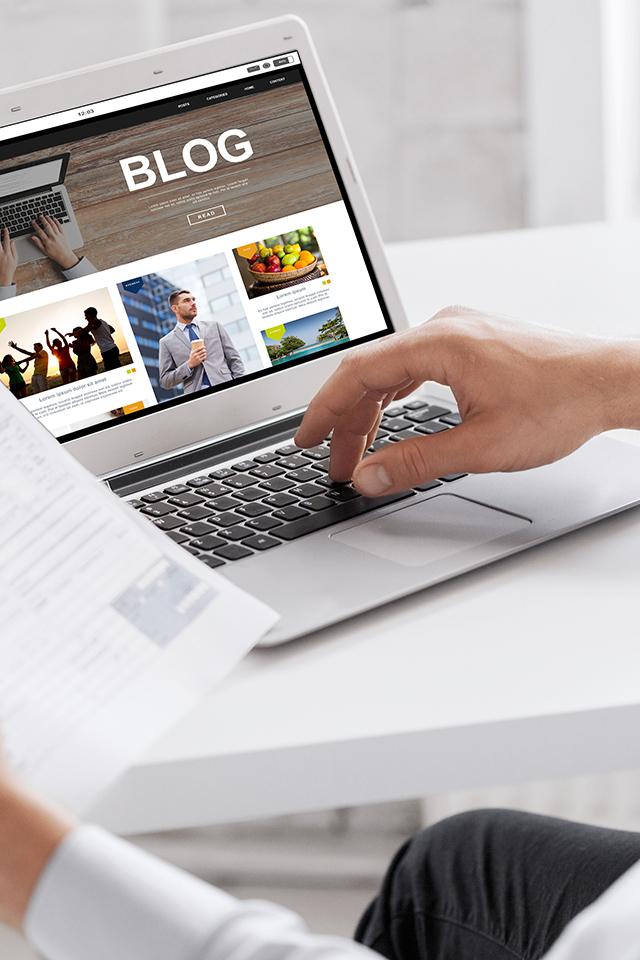 Blog aziendale: come creare un piano editoriale