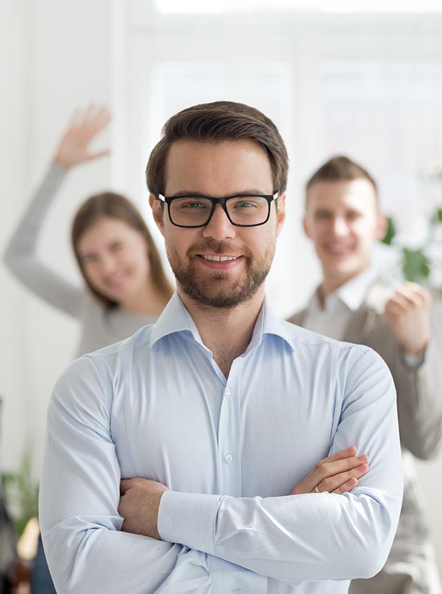 Come diventare un leader a lavoro: consigli di management