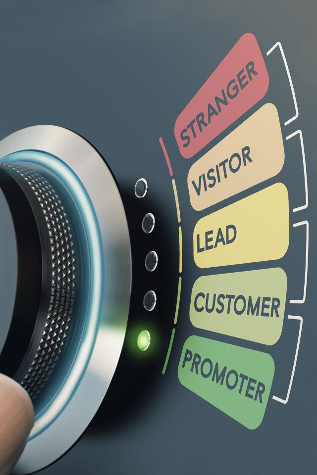Come creare una strategia di Funnel Marketing efficace