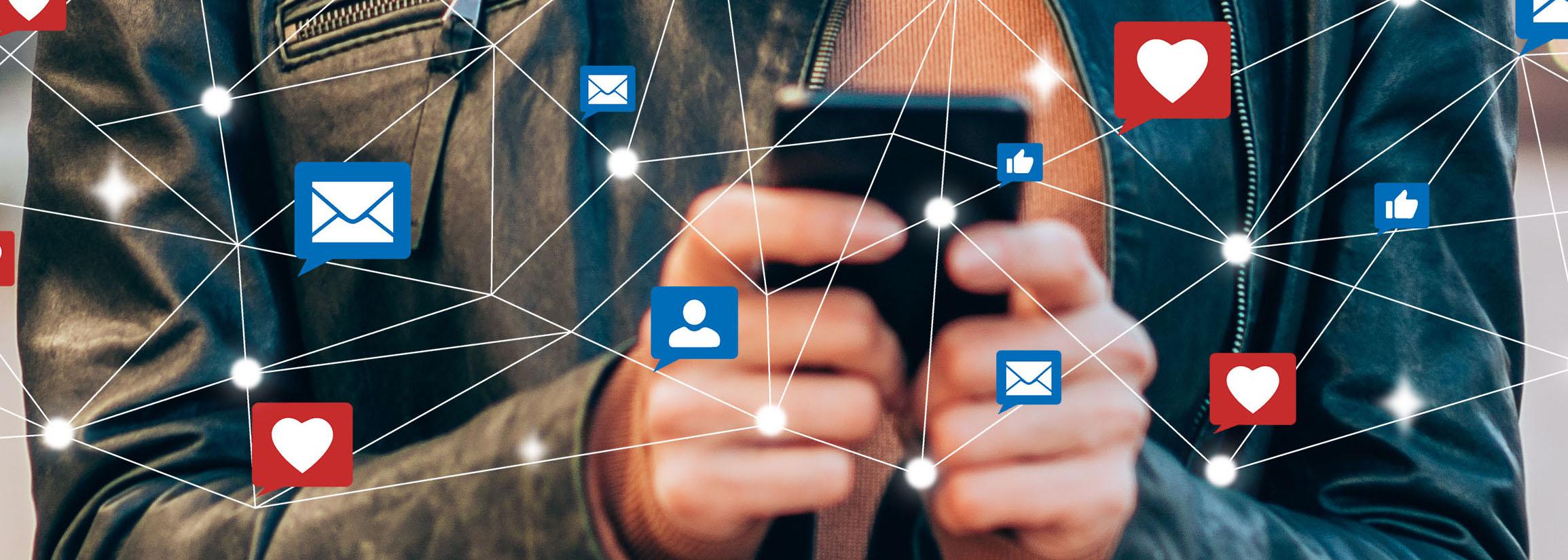 marketing su Facebook 2021